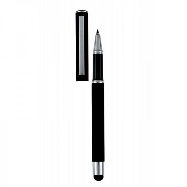 Στυλό Pierre Cardin Claudie, μαύρο