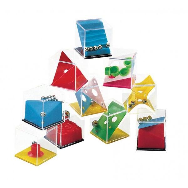 Παιχνίδι δεξιοτήτων και υπομονής 4x4 εκ