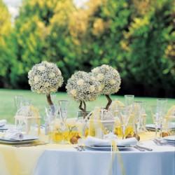 Πάρε ιδέες για να φτιάξεις μόνη σου τα απαραίτητα του γάμου σου!
